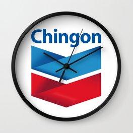 Chingon Wall Clock