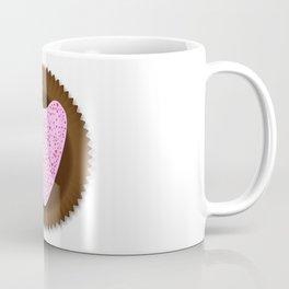 Chocolate Box Heart Coffee Mug