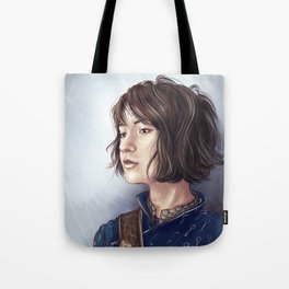 Sabriel Tote Bag