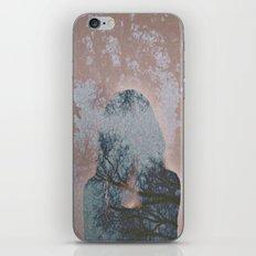 Hiding Behind iPhone & iPod Skin