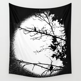 Hang Time Wall Tapestry