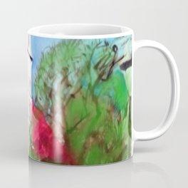 Kirche von Ergolding Coffee Mug