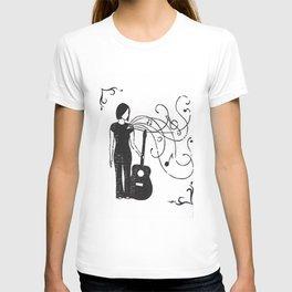True Origin T-shirt