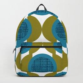 Rosenthal Green Backpack