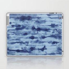 Stratus Denim Laptop & iPad Skin
