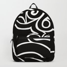 Black Wave 1 Backpack