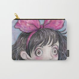 Kiki and Jiji Carry-All Pouch