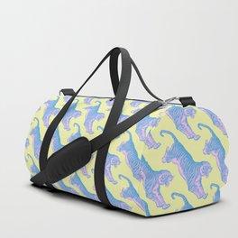 Rawr Pussy Cat Duffle Bag