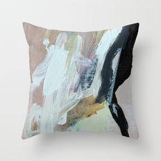 1 0 7 Throw Pillow