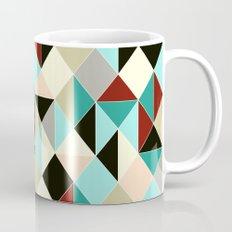 Harlequin tile Coffee Mug
