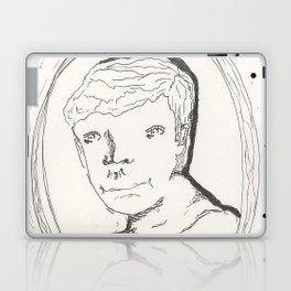 RODRIGO Laptop & iPad Skin