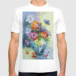 Summer bouquet  T-shirt
