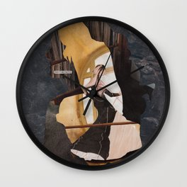 advice for coping with chronic mental illness? Wall Clock