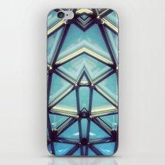 sym7 iPhone & iPod Skin