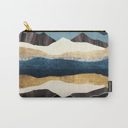 Reflect Hills Carry-All Pouch