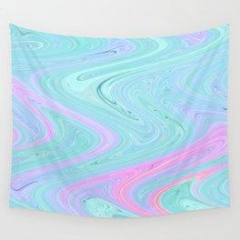 Melding Dreams Wall Tapestry