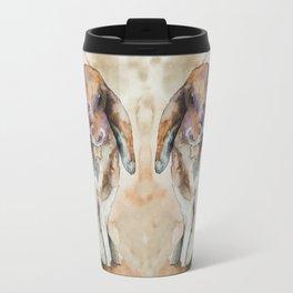 BUNNY #1 Travel Mug