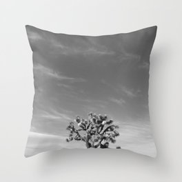 Study in Joshua 1 Throw Pillow