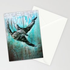 Daily Grind Stationery Cards