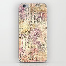Dimons iPhone Skin