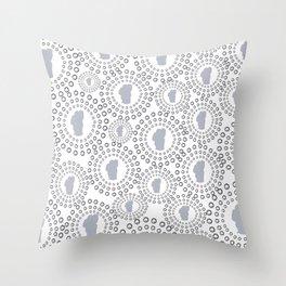 Tahoe Bling Throw Pillow