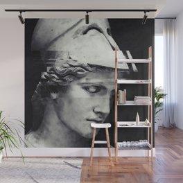 Pallas Athena Wall Mural