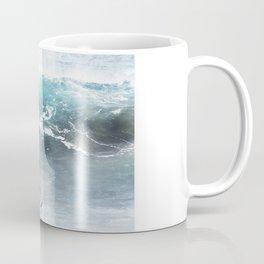 Arms Wide Open Coffee Mug