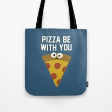 A Pieous Hope Tote Bag