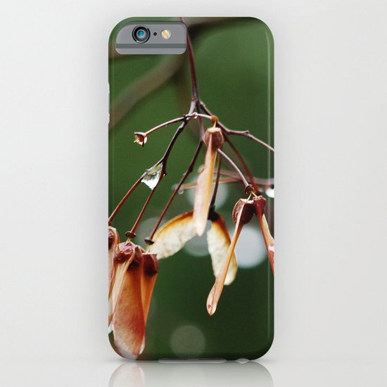 Tenuous iPhone & iPod Case