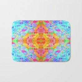LSD Flower Bath Mat