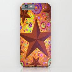 Stars & Circles  iPhone 6s Slim Case