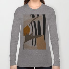 Abstract Art2 Long Sleeve T-shirt