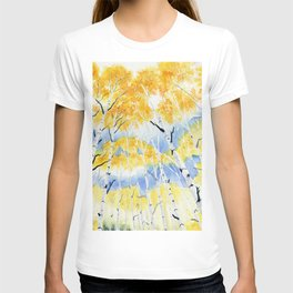 Under the Birch Forest T-shirt