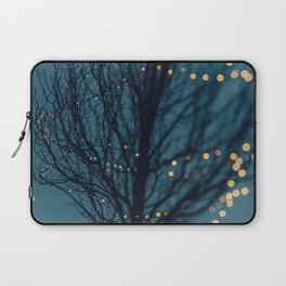 Sparkle and Dance Laptop Sleeve