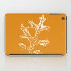 Autumn Leaf iPad Case