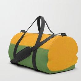William Johnson: African Horizon Duffle Bag