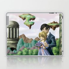 Love's Deception Laptop & iPad Skin