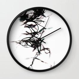 Mr. Tangles Wall Clock