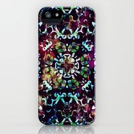 Gypsy Universe iPhone Case