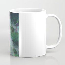 Tree Vomit Coffee Mug