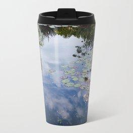 Monet's Lily Pond, Giverny, France, 2015 Travel Mug