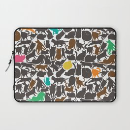 Cats! Laptop Sleeve