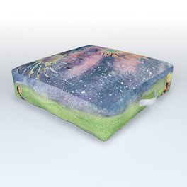 Celebration! Outdoor Floor Cushion