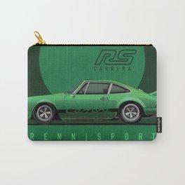 1973 RS Carrera Tribute Viper Green Clatus Severyn Carry-All Pouch