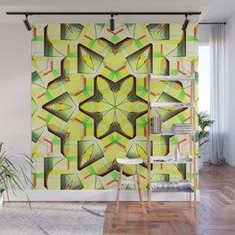 Stella gialla, 2420x Wall Mural
