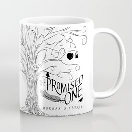 The Promised One (The Chalam Færytales, Book I) Coffee Mug