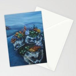 Preservation II Stationery Cards