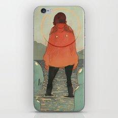 Spirits of the Lake iPhone Skin