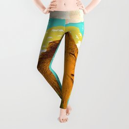FARM LION Leggings