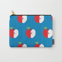 Fruit: Apple Carry-All Pouch